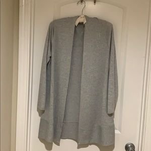 Chico's lightweight sweater